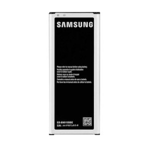 Riginal Replacement Battery for Samsung Galaxy Note 4 Sm-N910f Eb-Bn910bbe NFC 3220mAh pictures & photos