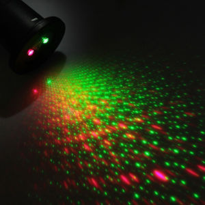 IP65 GS BS SAA RoHS Ce Yuegang Star Laser Light for Outdoor Use pictures & photos