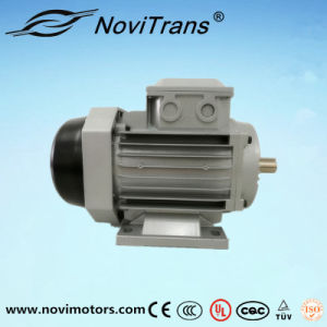 High-Efficiency AC Permanent-Magnet Motor 750W, Ie4, 1500rpm pictures & photos