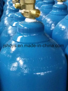 2017 Good Quality Helium Gas Cylinder pictures & photos