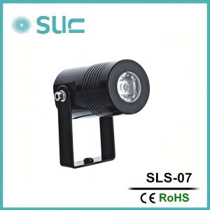 IP 65 Led spotlight for hotel pictures & photos