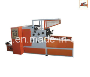 Aluminum Foil Rewinding Machine (HAFA-850) pictures & photos