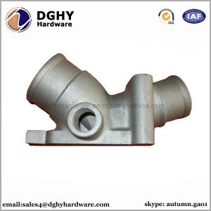 Professional Water Pump Aluminum Brass Steel Die Casting Parts pictures & photos