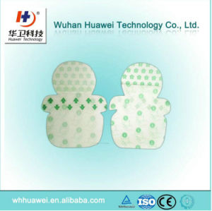 Comfortable Adhesive Transparent Heel Protection Film pictures & photos