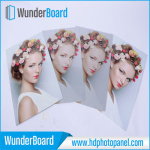 Wunderboard Colorful Functional Photo Panel Aluminum HD pictures & photos