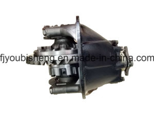 Fuso D5 Fk612/Fk622 Reducer pictures & photos