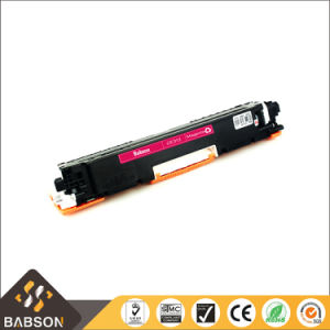 Factory Directly Supply Compatible Color Toner for HP Ce310/311/312/313A Favorable Price pictures & photos