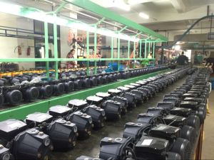 China Top Manufacturer Produce Jet Self-Priming Water Pumps (JET-100S) pictures & photos
