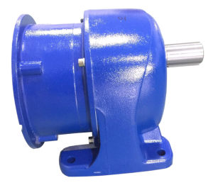 Helical Worm Reduction Gearbox Helical Worm Gearbox