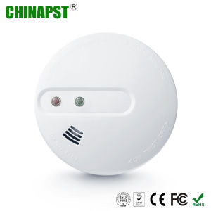 2017 Latest Wireless Photoelectric Smoke Detector for Fire Alarm (PST-SD203) pictures & photos