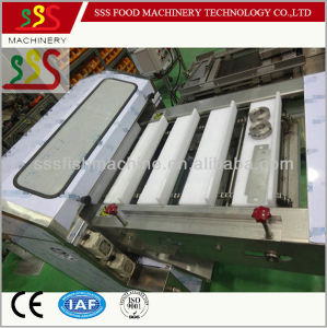 Ce Fish Slicer Slicing Cutting Machine pictures & photos