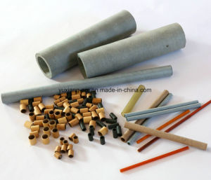 Insulating Paper Tube for Motor Shaft pictures & photos