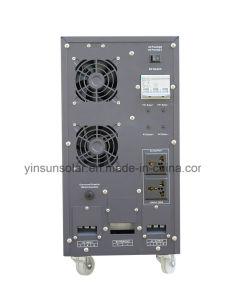 48V 6000W Pure Sine Wave Power Solar Inverter pictures & photos