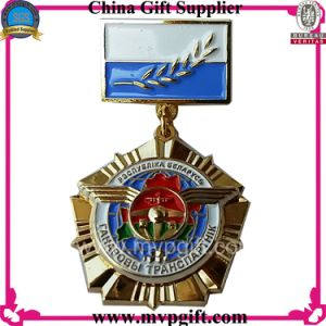 High Quality Badge for Military Badge Use pictures & photos