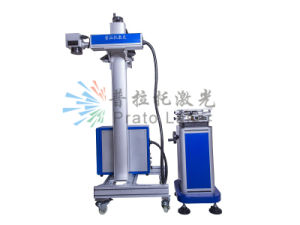 3 Years Warranty Fiber Laser Marking Machine Distributor Wanted pictures & photos