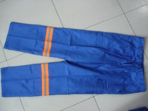 Safety 2-Piece Suit for Workers pictures & photos