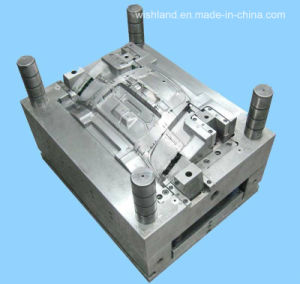 OEM Professional Factory Custom Cheap Plastic Injection Mold
