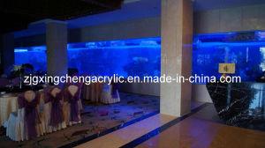 Acrylic Aquarium Restaurant pictures & photos