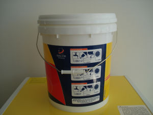 20L Ordinary Style Pail pictures & photos