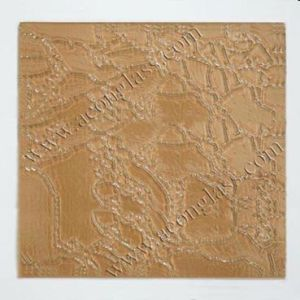 4mm, 5mm, 6mm Brown Map Figured / Pattern / Patterned Glass Brown Map Glass pictures & photos