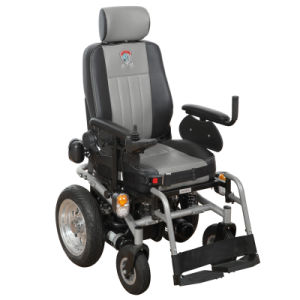 Electric Wheelchair With Light Power Wheelchair Electric