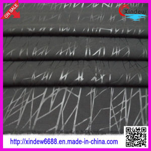 Fashion Design Polyester Fabric for Making Cloth pictures & photos