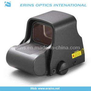 Tactical Holographic Red/Green DOT Sight Riflescope (XPS) pictures & photos