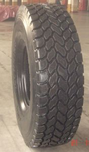 Radial OTR Tire 14.00r24 Avec Certification pictures & photos