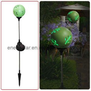 Solar Ceramic Stick Light (HL019-4)