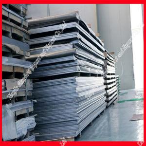 Hr Stainless Steel Plate (321 /316Ti /347/347H) pictures & photos