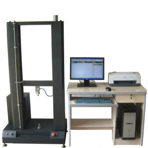 China Tensile Strength Tester Supplier