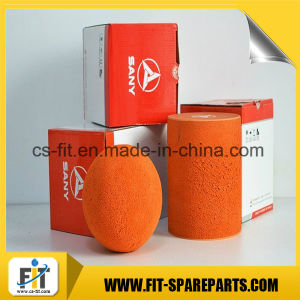 Rubber Sponge Ball for Sany/ Zoomlion /XCMG Concrete Pump pictures & photos