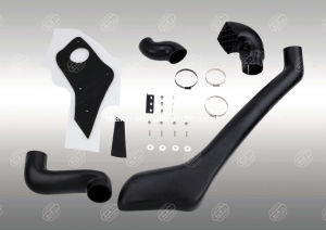 off-Road Car Snorkel for Nissan Navara D40 pictures & photos