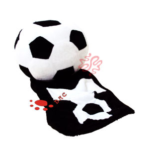 Plush Football Game Plush Mobile Holder pictures & photos