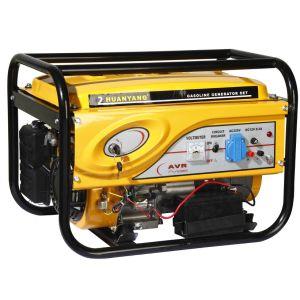 Gasoline Generator 2500
