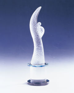Crystal Trophy (WHTC-B0165)