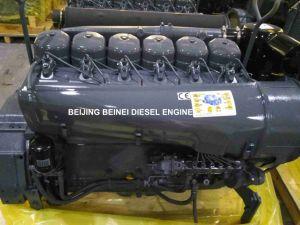 Water Pump Deutz Air Cooled Beinei Diesel Engine F6l912 pictures & photos