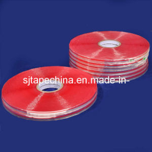 Double Sided Eel and Seal Adhesive Strip (OPP-R14) pictures & photos