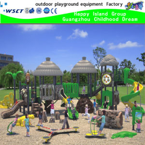 Amusement Park Playground Sets on Stock (HK-50008) pictures & photos
