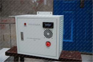 Grid Tie Wind Controller- 5kw/48v (FKJ-A3)