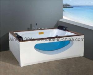 Massage Bathtub/Jacuzzi (WM-30113 (R/L))