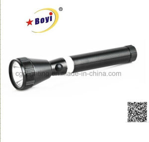 High Power CREE Aluminum Flashlight (CGC-Z201-2C) pictures & photos