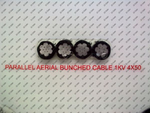 Parallel Aerial Bunched Cable (1KV 4X50) pictures & photos