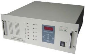 Programmed PV Controller Max Charge Current 30A/50A/100A (Rated Voltage 110V)