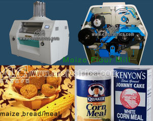 Maize Roller Mill Machine (40-600T/24H) pictures & photos