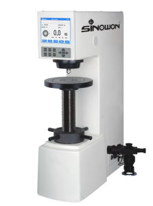 Touch Screen Digital Durometer Hardness Tester Brinell Test Equipment Machine pictures & photos
