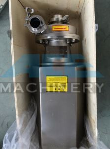 Open Impeller Stainless Steel Sanitary Centrifugal Pump (ACE-B-V2) pictures & photos