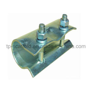 Pressed Sleeve Coupler for Scaffolding pictures & photos