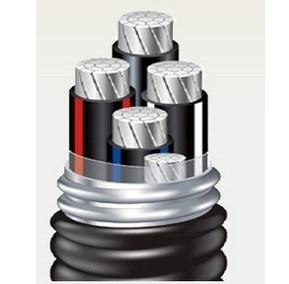 Sheathed Aluminum Alloy Cables Acwu90 (YJHLV82)
