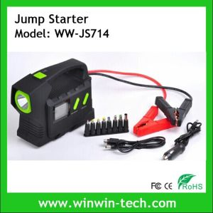 21300mAh Portable Multi Function Emergency Car Jump Starter for 24V Vehicles